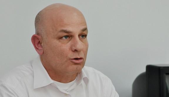 Gardiyanoğlu'ndan Tıp-İş'e ağır suçlama