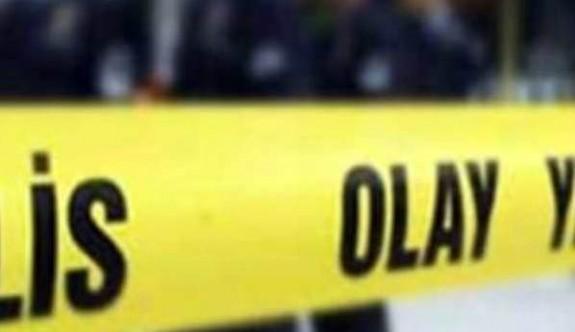 Girne'de cinayet, 1 kişi tutuklandı