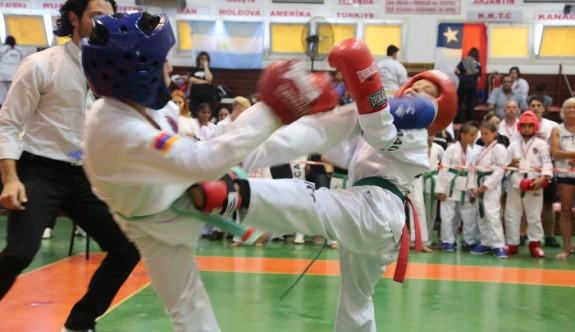 GTF Avrupa Şampiyonu KKTC