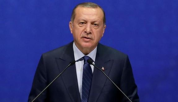 """""""Hiç kimse Türkiye'nin Kıbrıs'ta seyirci olmasını beklememeli"""""""