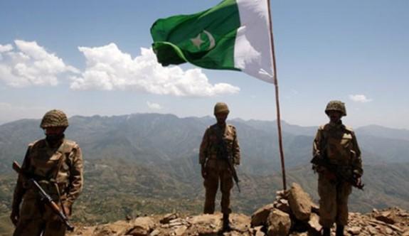 Hindistan-Pakistan sınırında gergilikk