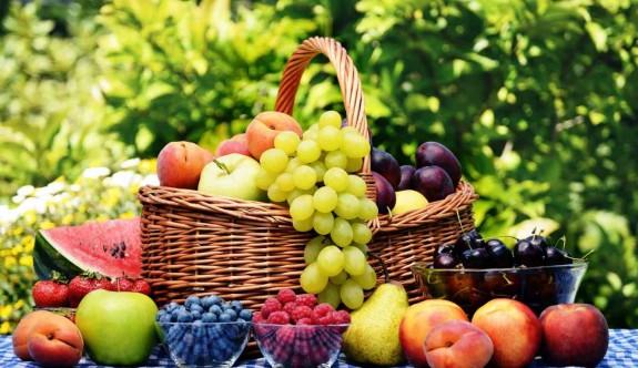 İthal meyvelerde limit üstü kalıntı