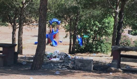 İyilik gönüllüleri Boğaz piknik alanını temizleyecek