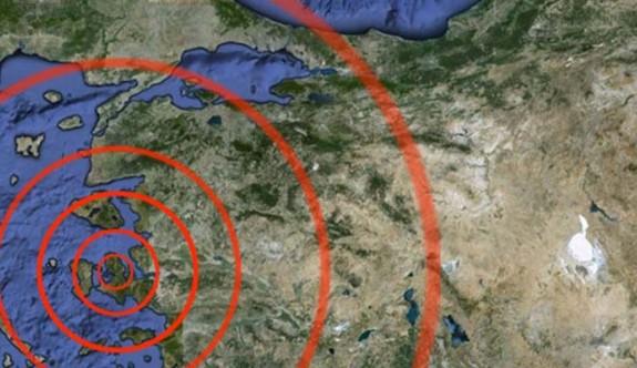 Kandilli: Deprem 6.2 şiddetindeydi 10 cm tsunami ölçüldü