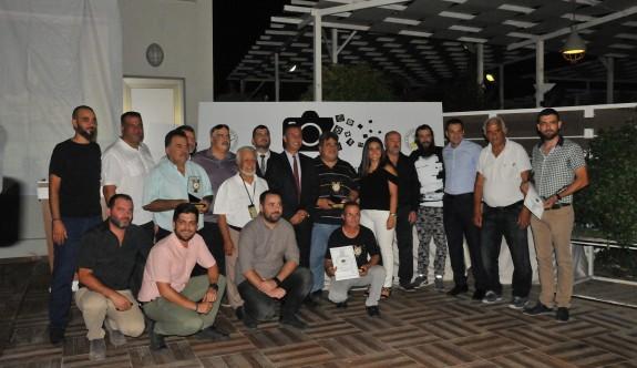 """""""Kıbrıs'ta Spor"""" konulu fotoğraf yarışması ödülleri"""