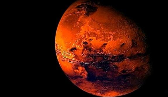 'Kızıl gezegen'de şaşırtan keşif