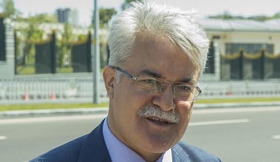 Din İşleri Başkanı Atalay'a FETÖ gözaltısı