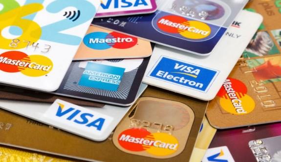 Kredi kartlarına yeni aylık faiz oranı