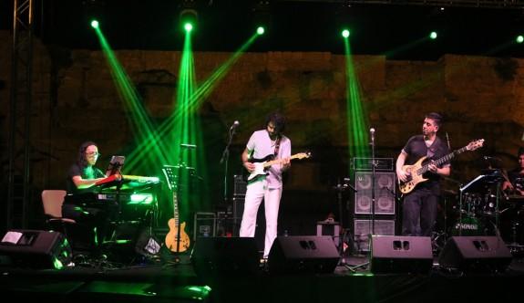 Mağusa Festivali'nde yıldızlar geçidi