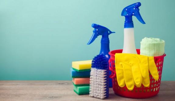 Muhtemelen Temizlemeyi Unuttuğunuz 15 Yer