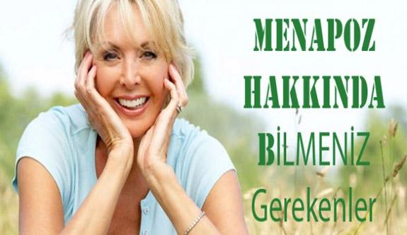 Rahat Bir Menopoz Dönemi İçin 11 Bilgi