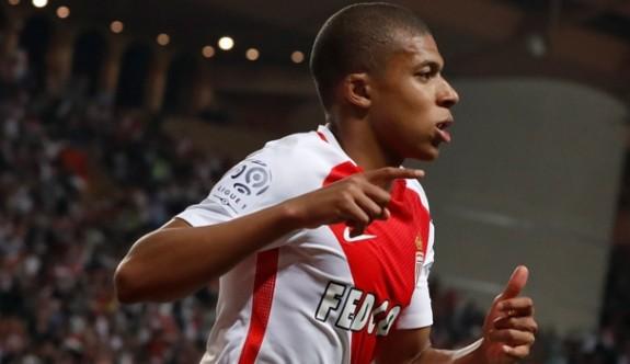 Real Madrid'den genç yıldıza servet