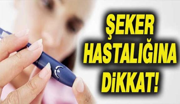 Şeker Hastalığının 7 Sinyali!