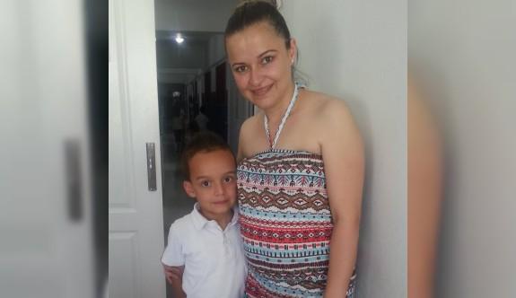 Şerife Örs Özer'in bebeği yaşam savaşını kaybetti