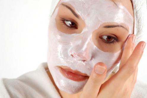 Sütle Hazırlanabilen Güzellik Maskesi Tarifi