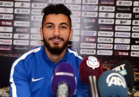 """Trabzon'la yeni hedeflerim var"""