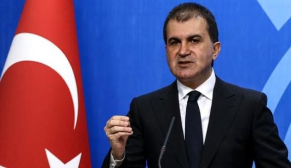"""""""Türk tarafı pozitif bir yaklaşım sergilemesine rağmen çözüm fırsatı kaçırılmıştır"""""""