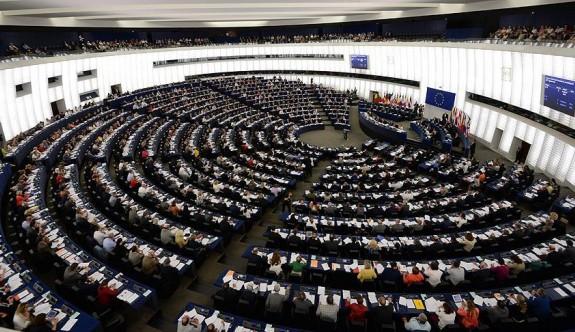 Türkiye'nin AB'ye üyelik müzakereleri askıya alındı