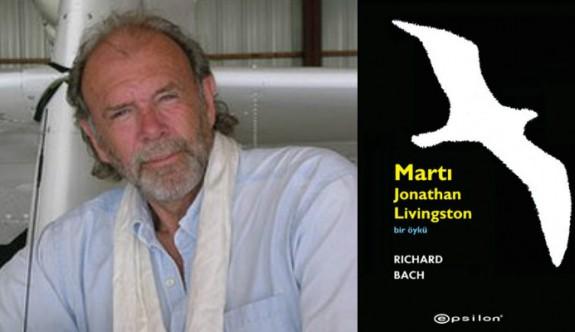 Uçmayı seven yazar, Richard Bach