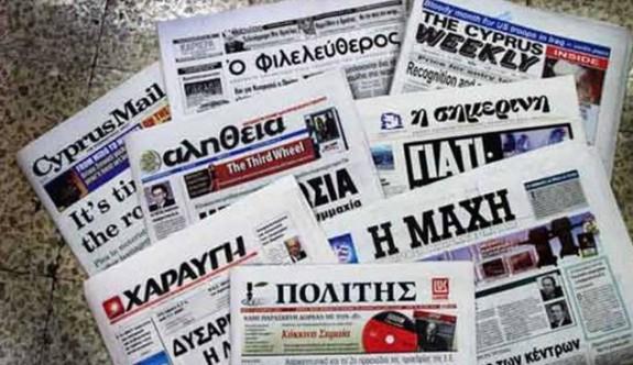 "Yunan Meclisi'nden ""Kıbrıs Dosyası"""