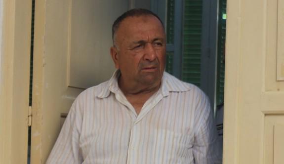 75 yaşında tacizden tutuklandı