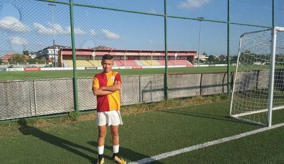 Akın akın Galatasaray'a