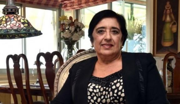 """""""Anastasiadis, Genel Sekreterin, Kıbrıs konferansının kapandığı ilanına rıza göstermemeliydi"""""""