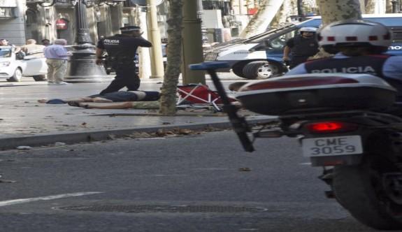 Barcelona saldırısı hazırlıyıcıları operasyonla öldürüldü