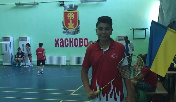 Bulgar rakip, Seymen'e hafif geldi   2-0