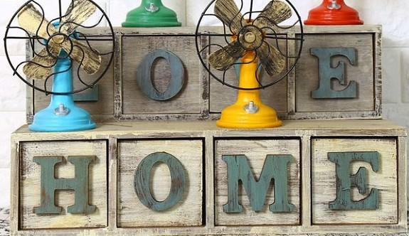 Cool bir ev yaratmaya dair altın ipuçları
