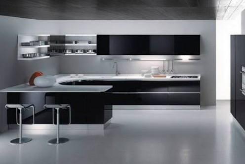 Değişik mutfak dizaynları