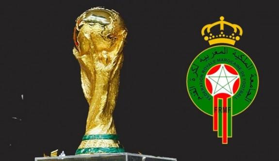 Fas 2026 Dünya Kupası'na aday