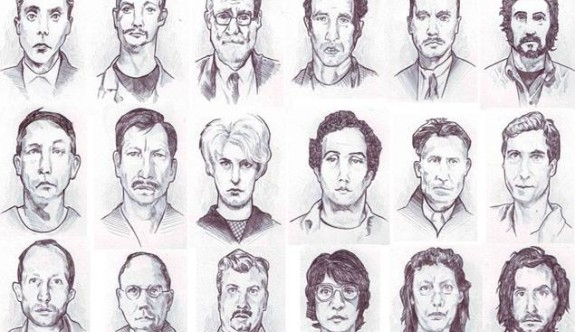 Filmlere İlham Olan Seri Katiller