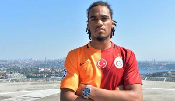 Galatasaray'dan bir transfer daha