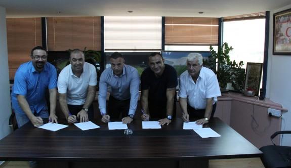 Göçmenköy Stadı'na, kavuşacak