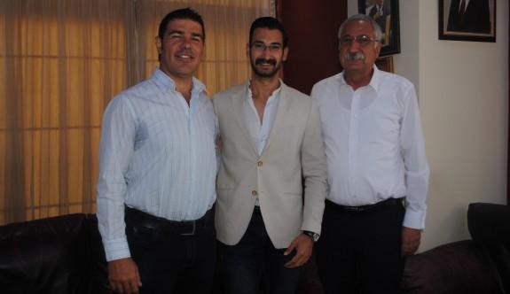 Güngördü'den, Yiğitcan'a büyük destek