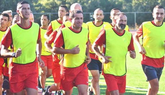 Hakemlerimiz Trabzon'da hazırlanacak
