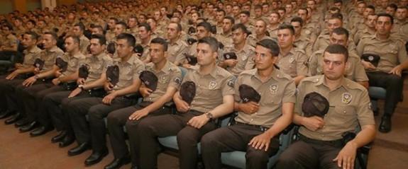 İstanbul'un bekçileri göreve başlıyor