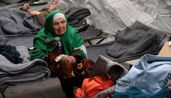 İsveç 106 yaşındaki sığınmacıyı sınır dışı ediyor