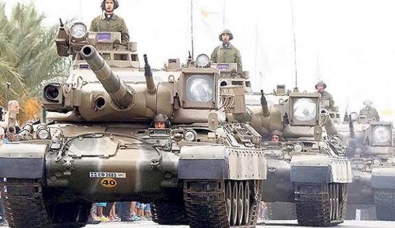 """""""Kıbrıs Ordusu'nun dağıtılması hataydı"""""""