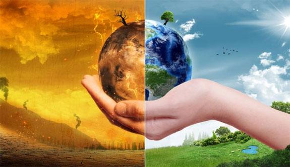 Küresel Isınmanın Kurbanı Olacak 12 Muhteşem Yer