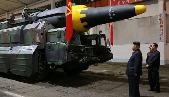 Kuzey Kore liderinden dünyayı şoke eden açıklama