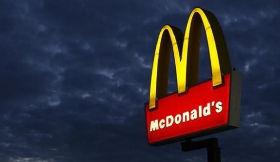 McDonald's'ıntarifi deşifre oldu