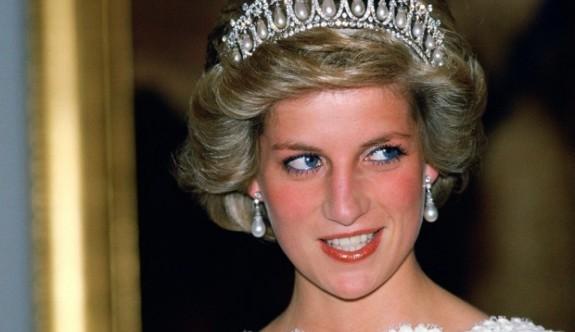 Prenses Diana'nın ölümünün 20. yılı