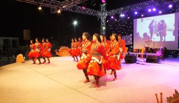 Pulya Festivali'nde Karadeniz Gecesi