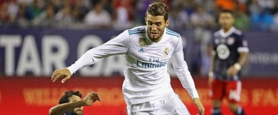 Real Madrid 75 milyon euroyu reddetti