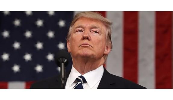 Silikon Vadisi'nden Trump'a  protesto