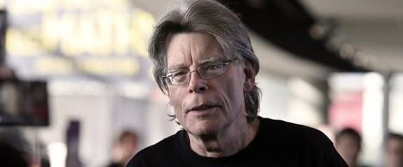 Stephen King, Filmlerini Trump'a Yasakladı