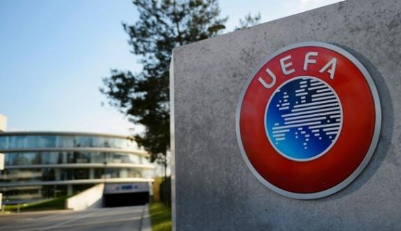 """UEFA'dan """"Finansal Fair Play"""" uyarısı"""