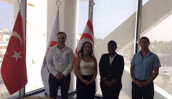 UFÜ Sevilla'da Turizm Yarışması'nda temsil edilecek